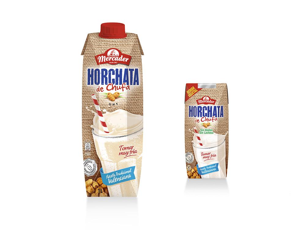 Horchata Chufa Valencia